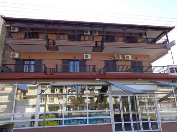 Alfa Villa 1