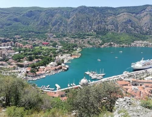 Montenegrói  Buszos Üdülés 2019. Július 06. – 14.