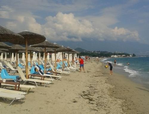 Görögországi Nyaralás Nei Pori 2019. Augusztus 26.– Szeptember 04.