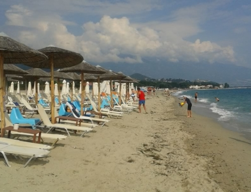 🚌 Görögországi Nyaralás Nei Pori 2020. Augusztus 31.– Szeptember 08.