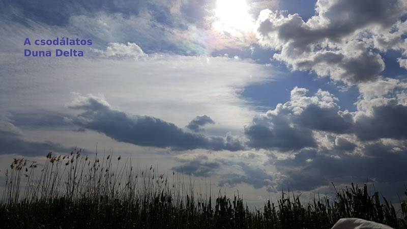 Csodalatos Duna Delta
