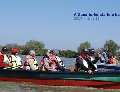 A Duna-Delta Csodálatos Világa 2019. Május 23.– 26.