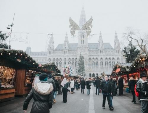 Berlin – Karácsonyi Hangulat a Német Fővárosban 2019. December 8. – 11.