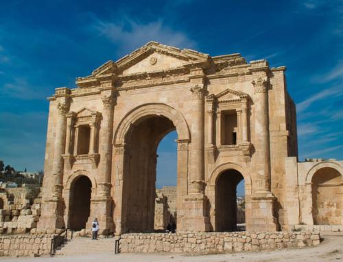 ✈ Szilveszter a Káprázatos Jordániában 2022 – 2021. December 29. – 2022. Január 6.